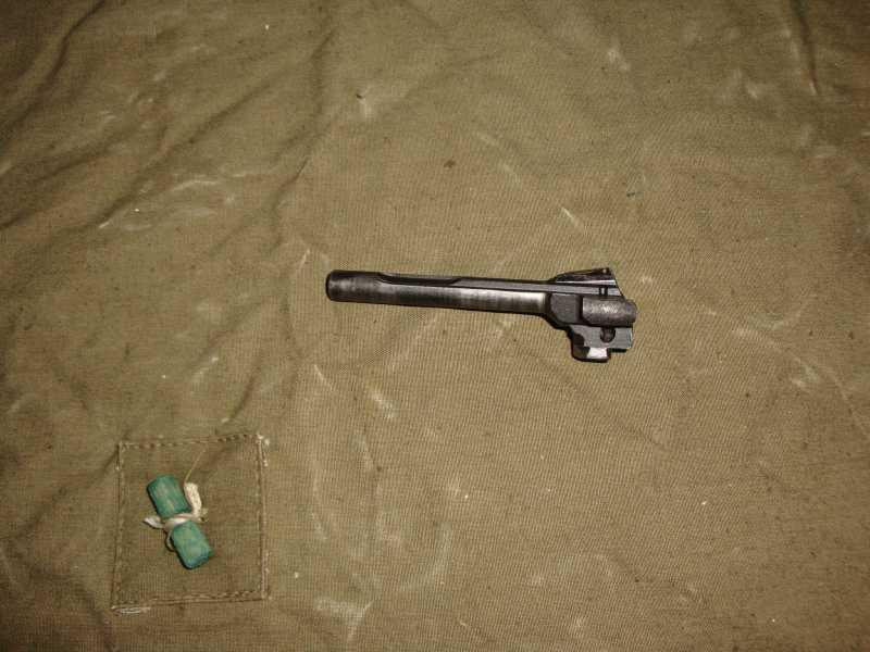 21)АК-74 и АК 103