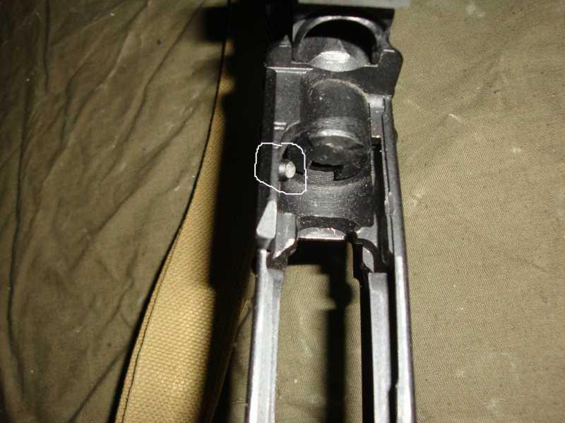 24)АК-74 и АК 103