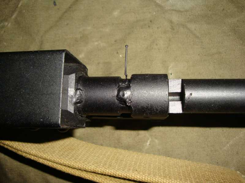 30)АК-74 и АК 103