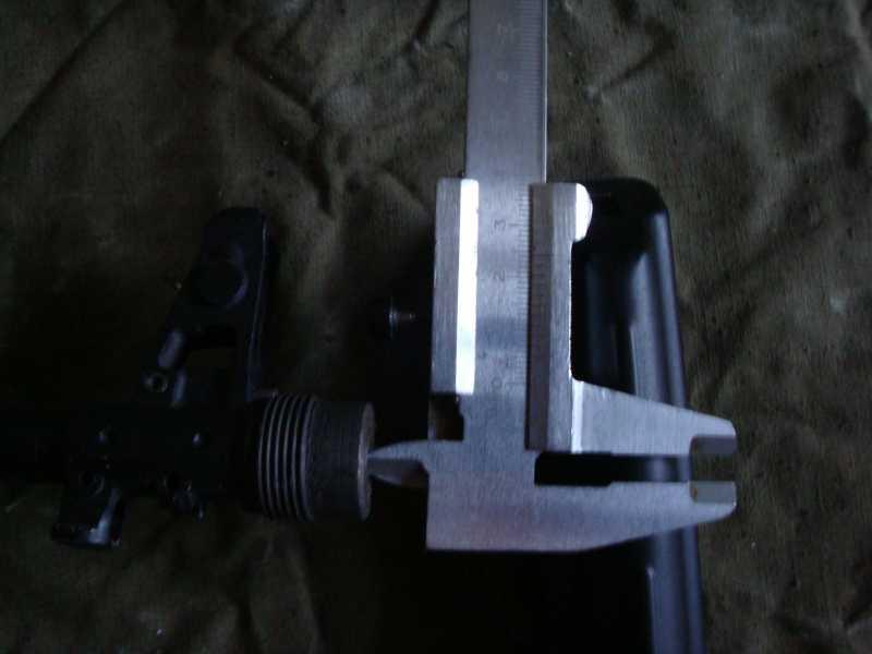 32)АК-74 и АК 103