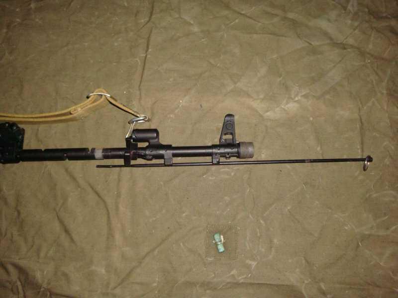 33)АК-74 и АК 103