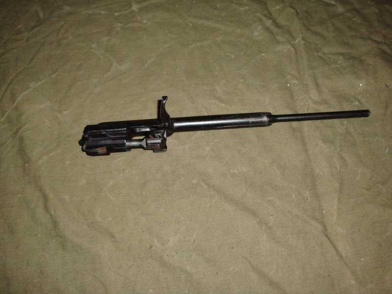 44)АК-74 и АК 103