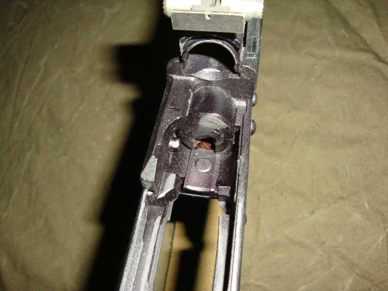 47)АК-74 и АК 103