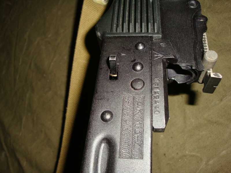 48)АК-74 и АК 103