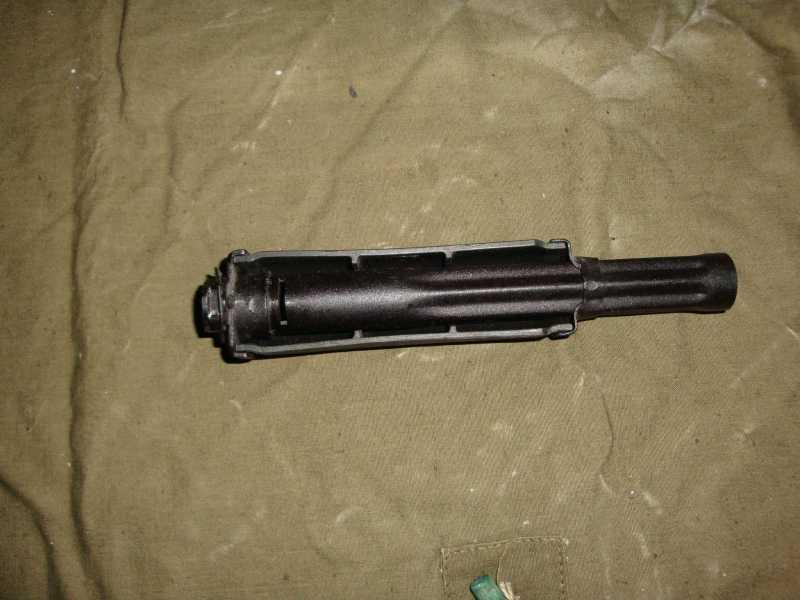 51)АК-74 и АК 103