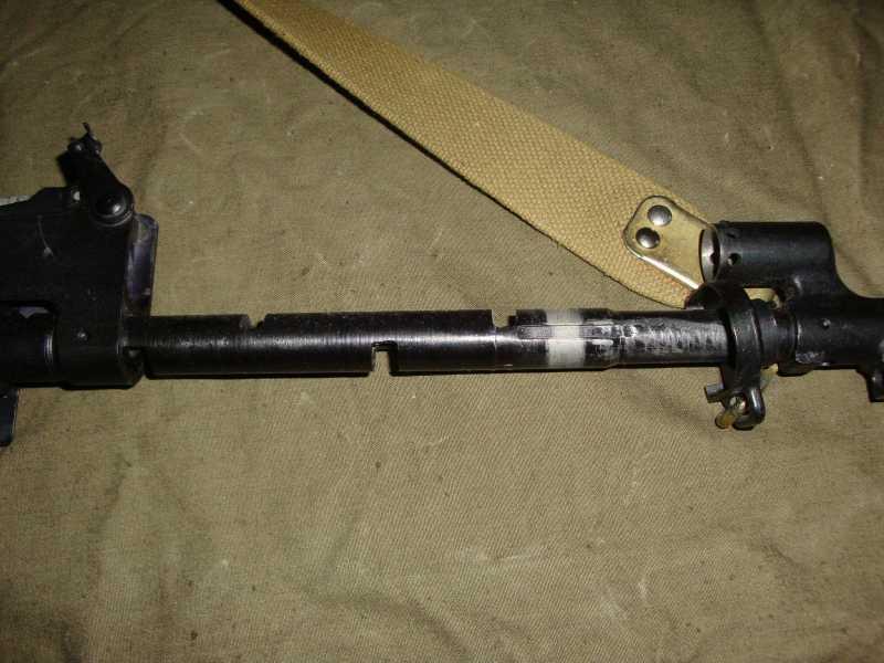 52)АК-74 и АК 103