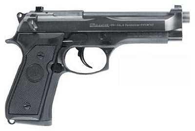 6)История становления Beretta 92 и её дальнейших модификаций