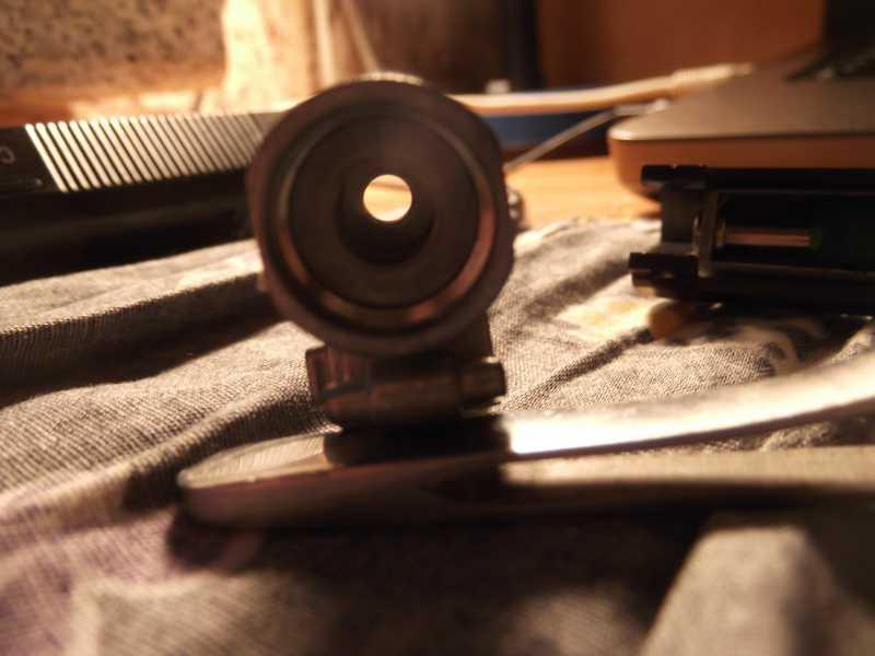 26)Полная/неполная разборка пистолета Gletcher TT NBB