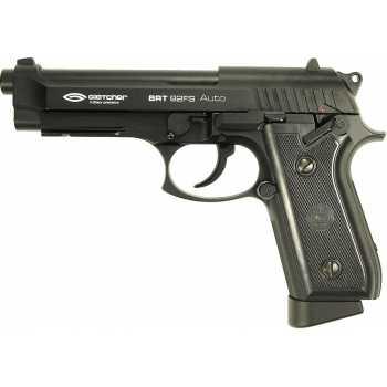 3)Пневматический пистолет Glether BRT 92 FS