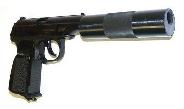 1)Эксплуатация МР654К