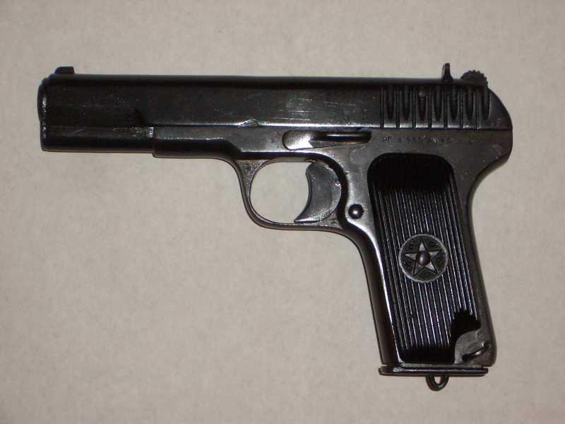 2)Часть 1. Чем отличаются пистолеты, пистолеты - пулемёты разных стран, чьё оружие наиболее эффективно? А поговорим мы о тех, которые использовались во время второй мировой войны.