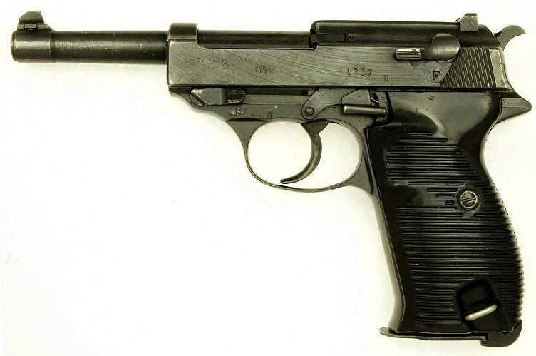 4)Часть 1. Чем отличаются пистолеты, пистолеты - пулемёты разных стран, чьё оружие наиболее эффективно? А поговорим мы о тех, которые использовались во время второй мировой войны.