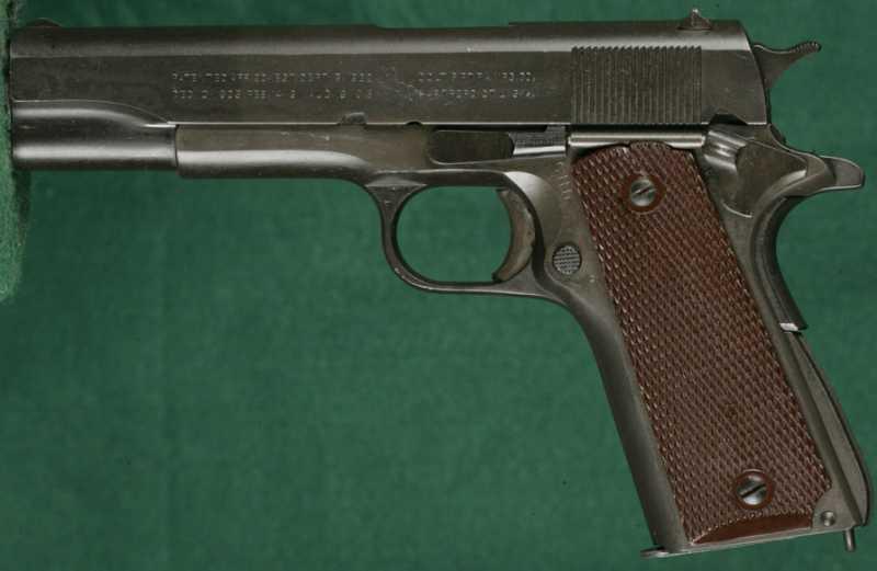 5)Часть 1. Чем отличаются пистолеты, пистолеты - пулемёты разных стран, чьё оружие наиболее эффективно? А поговорим мы о тех, которые использовались во время второй мировой войны.