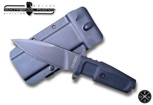 Тактический нож Shrapnel итальянсой компании Extrema Ratio