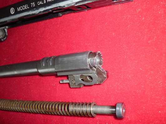 12)Обзор KSC CZ 75, GBB, Pistol (System 7)