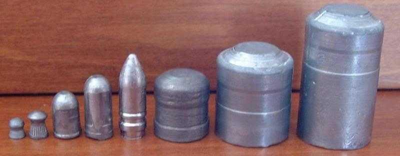 1)Крупнокалиберные со2 ружья-пушки ч.1