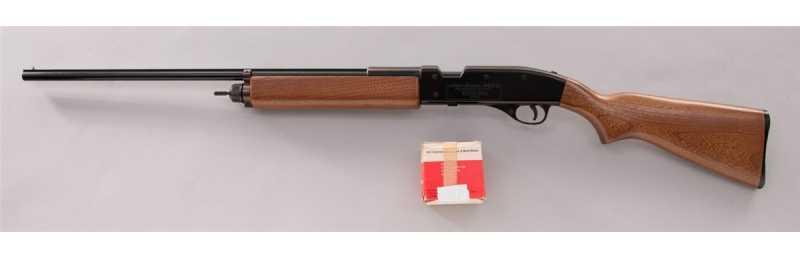 3)Крупнокалиберные со2 ружья-пушки ч.1