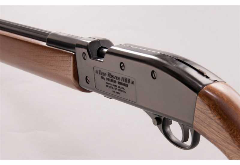 4)Крупнокалиберные со2 ружья-пушки ч.1