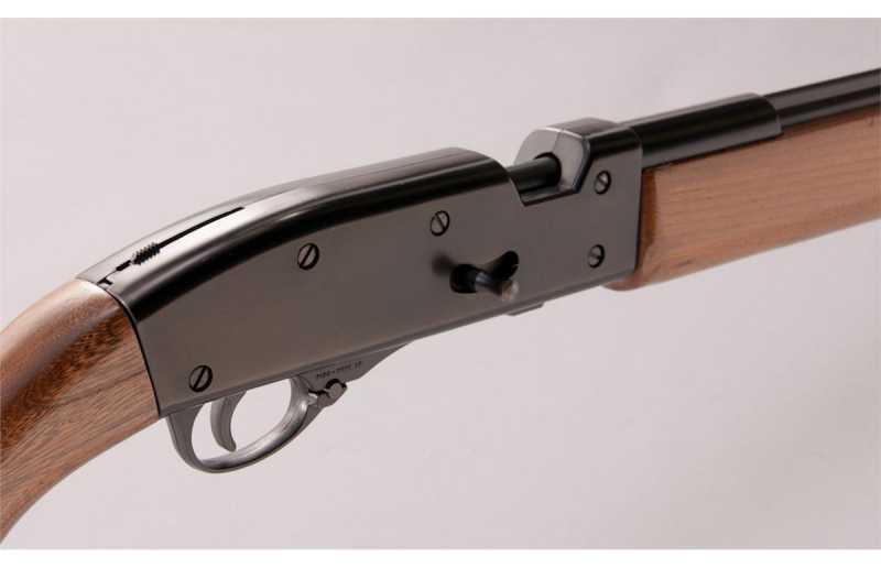 5)Крупнокалиберные со2 ружья-пушки ч.1