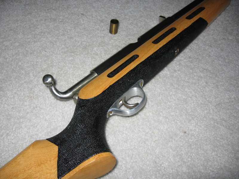 7)Крупнокалиберные со2 ружья-пушки ч.2