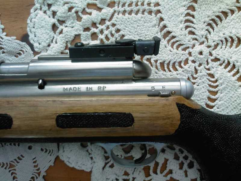 11)Крупнокалиберные со2 ружья-пушки ч.2