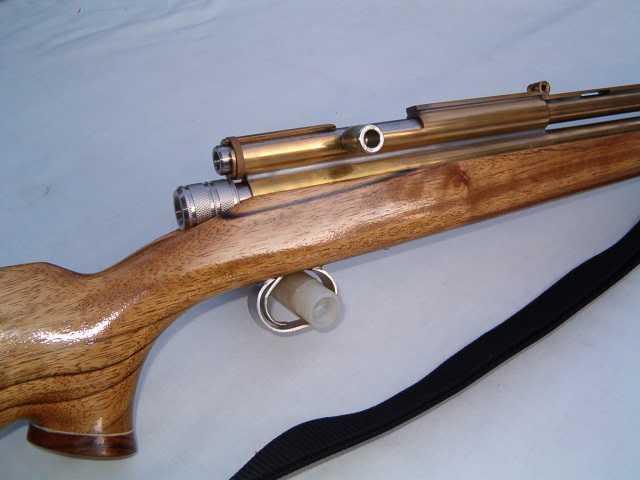 19)Крупнокалиберные со2 ружья-пушки ч.2