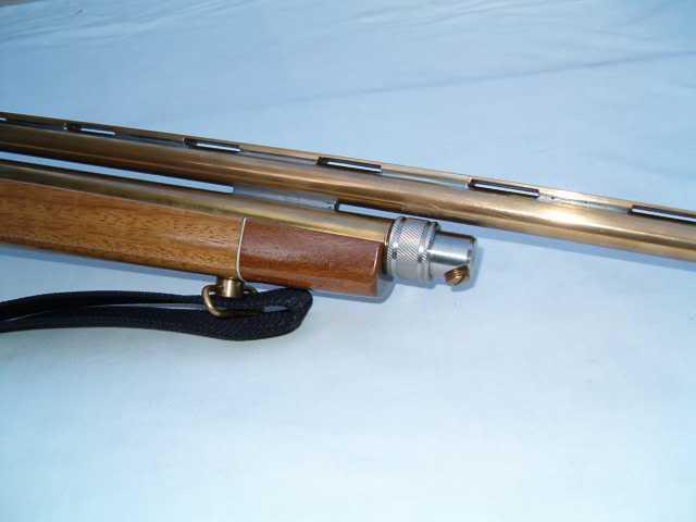 20)Крупнокалиберные со2 ружья-пушки ч.2