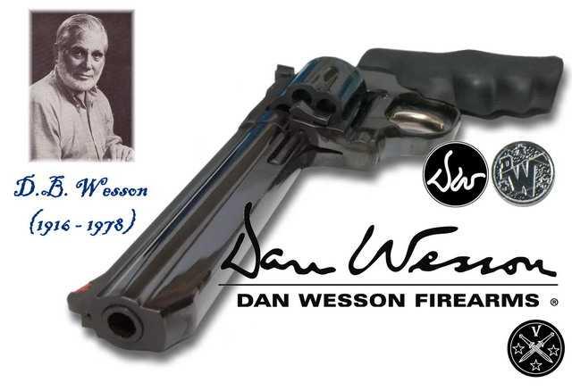 Боевой прототип пневматических револьверов ASG