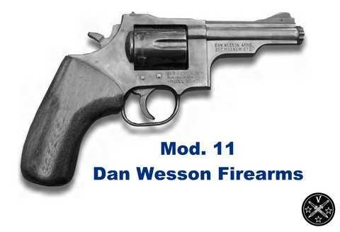 Dan Wesson W11