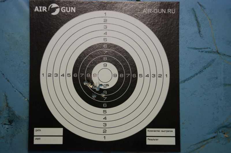 10)Gletcher M1891 ака Обрез, первый опыт