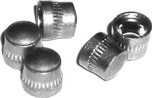 3)Пули для пневматики
