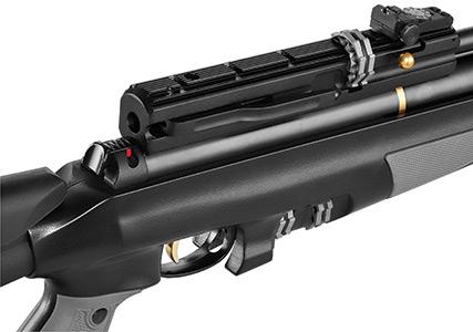 3)НОВИНКА AIR-GUN!!! Hatsan AT44-10 Tact