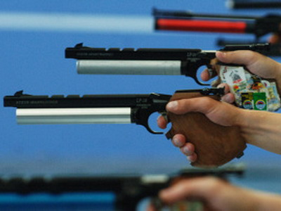 1)Влияние длины линии прицеливания на результаты стрельбы