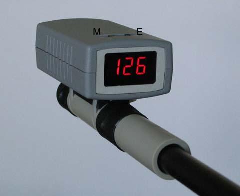 1)Как измерить скорость пули?