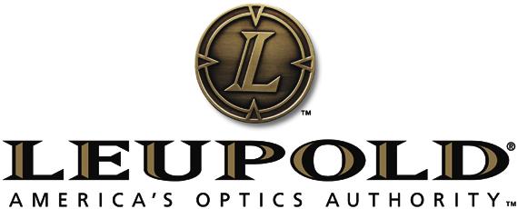 1)Оптические прицелы Leupold