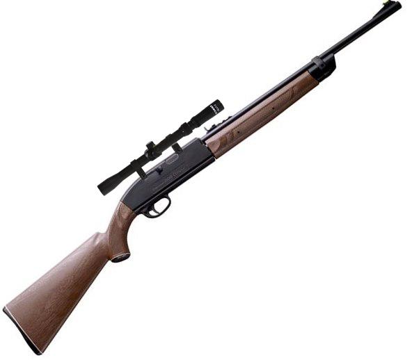 1)От чего зависит точность пневматических винтовок. Просто для начинающих