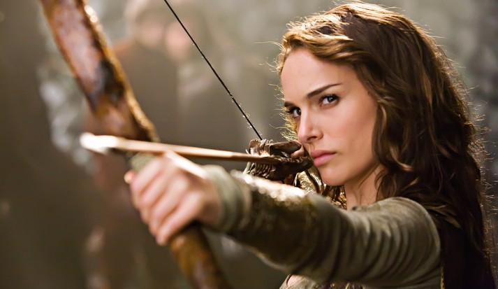 1)Охота с луком. Просто для начинающих