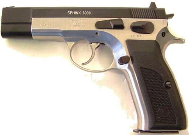 3)Стрельба швейцарского качества