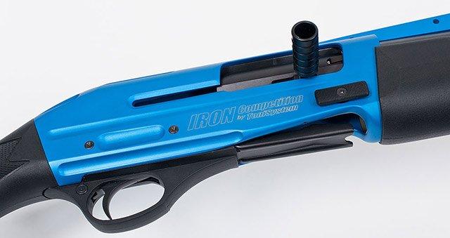 6)Ружья Iron Armi
