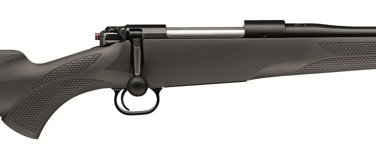 4)Карабин Mauser M12 Extreme