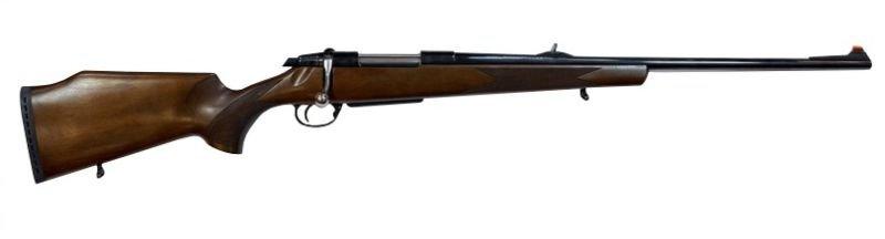 1)Нарезной охотничий карабин Antonio Zoli Taiga