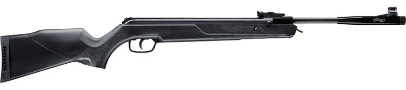 3)Пневматические винтовки премиум-класса Umarex Walther LGV