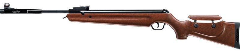 4)Пневматические винтовки премиум-класса Umarex Walther LGV
