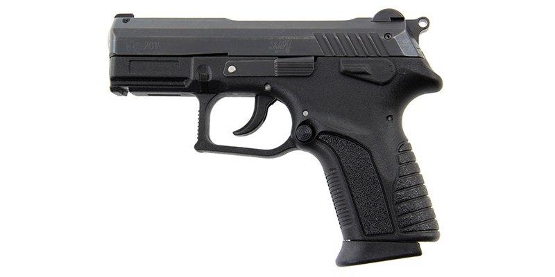 1)Травматический пистолет Grand Power Т-11 10х28 (обновлённая версия Т-12)