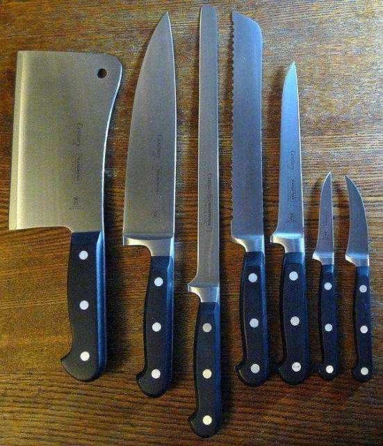 8)Ножи Трамонтина