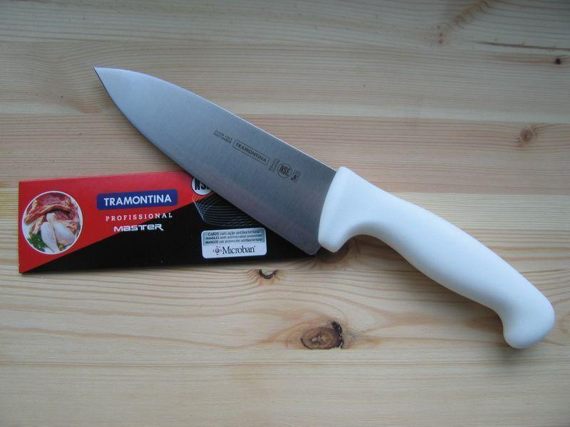 10)Ножи Трамонтина