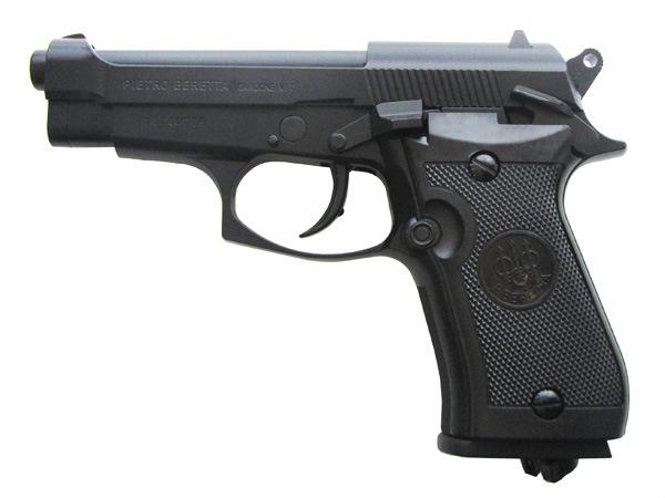 2)Пневматические винтовки и пистолеты Umarex
