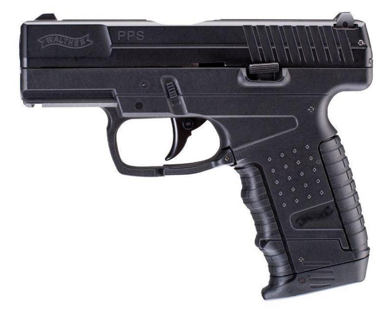 3)Пневматические винтовки и пистолеты Umarex