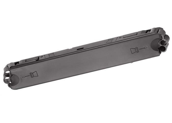 7)Пневматический пистолет ASG CZ P-09 Duty